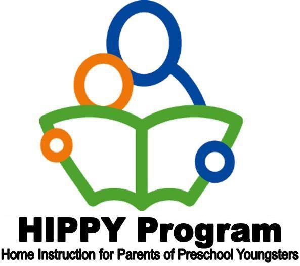 HIPPY Program Logo